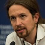 http://commons.wikimedia.org/wiki/File:2014-07-01-Europaparlament_Pablo_Iglesias_Turri%C3%B3n_by_Olaf_Kosinsky_-14_%283%29.jpg